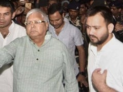 Lalu Yadav To Be Questioned By CBI In Land Scam Today