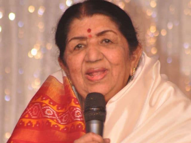 Lata Mangeshkar's Birthday Wishes From Rishi Kapoor, Sachin Tendulkar And Others