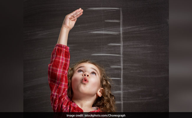 Grow Your Height Naturally: Home Remedies To Gain Height