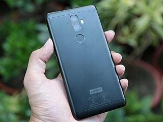 Lenovo K8 Plus में हैं दो रियर कैमरे और 4000 एमएएच बैटरी, जानें कीमत व सारे स्पेसिफिकेशन