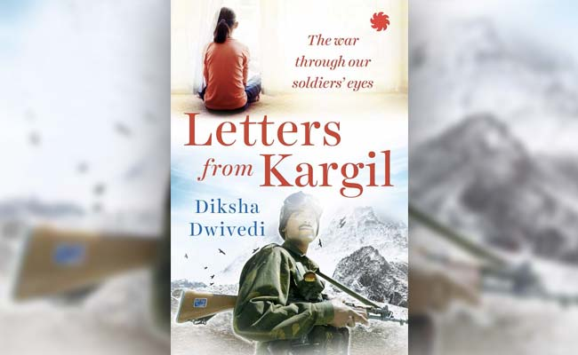 Before He Died, A Kargil Soldier Wrote This Letter To His Parents