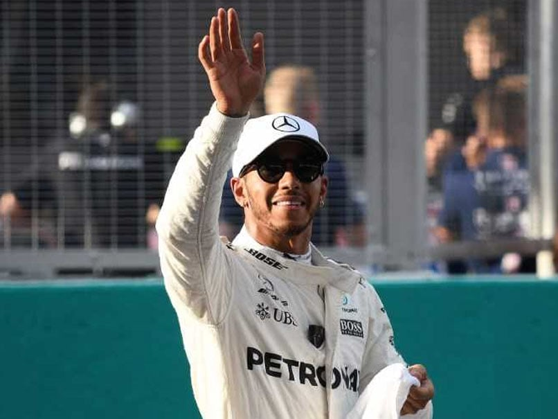 Malaysian GP: Lewis Hamilton On Pole, Sebastian Vettel To Start Last