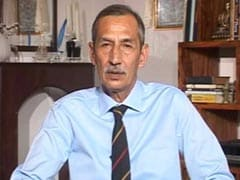 Was Watching, Everything Went As Planned: Ex-Commander On Surgical Strike