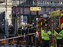 लंदन में आतंकी हमले के बाद ट्रंप ने थेरेसा को फोन किया, सहयोग की प्रतिबद्धता जताई