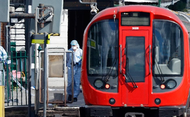 ISIS Claims London Tube Attack, City's Threat Level Raised To 'Critical'