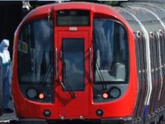 Dozens Of London Tube Stations Shut Down Amid Coronavirus