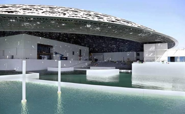 Louvre Abu Dhabi To Open On November 11: French Minister