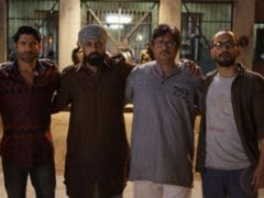 <i>Lucknow Central</i> Box Office Collection Day 1: Farhan Akhtar's Film Earns A Little Over Rs 2 Crore