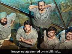 Movie Review: फरहान अख्तर की औसत फिल्म है 'लखनऊ सेंट्रल'