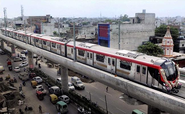यात्रीगण कृपया ध्यान दें, लखनऊ मेट्रो में 3 दिन तक नहीं मिलेंगे काउंटर टिकट क्योंकि...