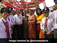 The 2 Women Drivers Who Gave Yogi Adityanath Inaugural Lucknow Metro Ride