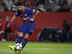 La Liga: Barcelona Remain Perfect In Girona, Real Madrid Bounce Back