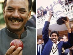 1983 World Cup Final: When Madan Lal Convinced Captain Kapil Dev And Dismissed Vivian Richards