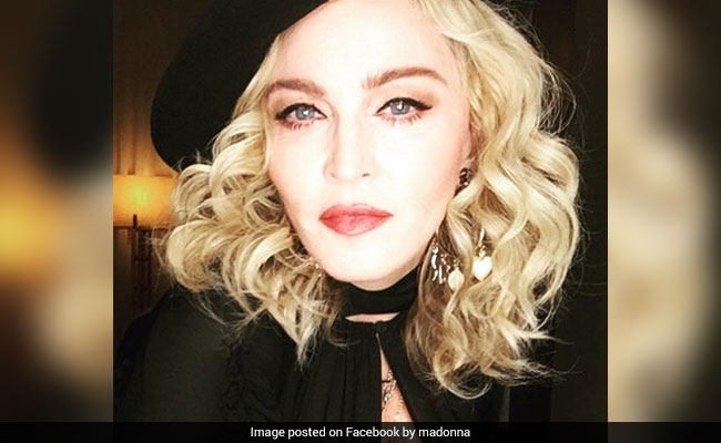 I Really Am Madonna, Tweets Singer After Company Refuses To Believe Her
