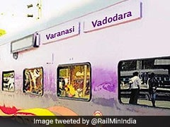 PM Modi To Flag Off Third Mahamana Express Today: 10 Things To Know