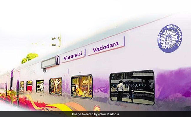 PM Modi To Flag Off Third Mahamana Express Train Today: 10 Things To Know