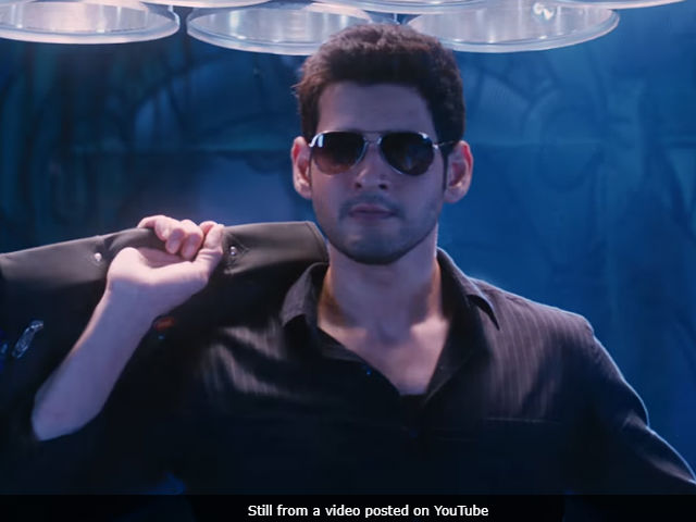 Mahesh Babu's Spyder Second Day Box Office Collections Rs.85 Cr