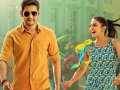 After <i>Baahubali 2</i>, Mahesh Babu's <i>Spyder</i> To Get Biggest Release in US