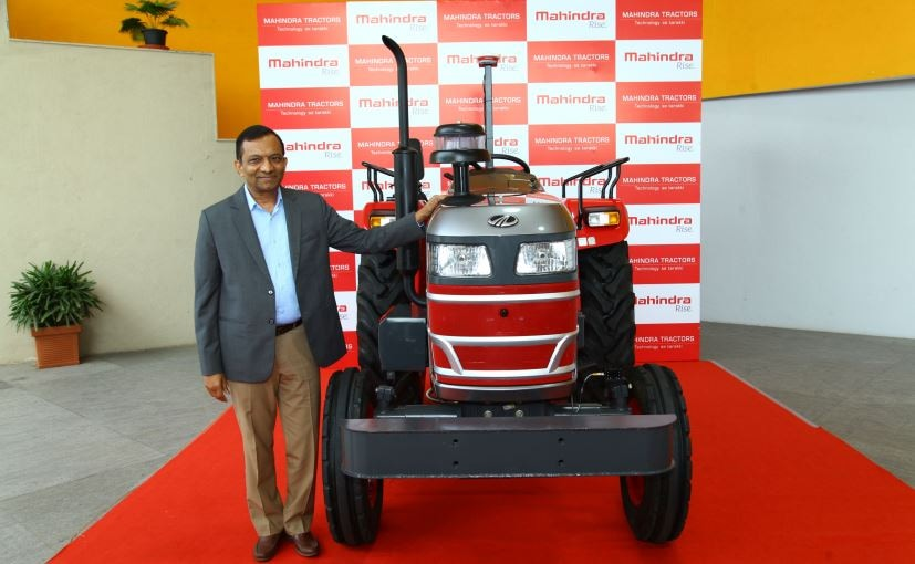 Mahindra to acquire tractor maker Erkunt in second Turkish deal