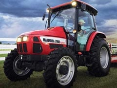 Mahindra To Acquire Tractor Business Of Erkunt Traktor From Turkey For Rs. 735 Crore