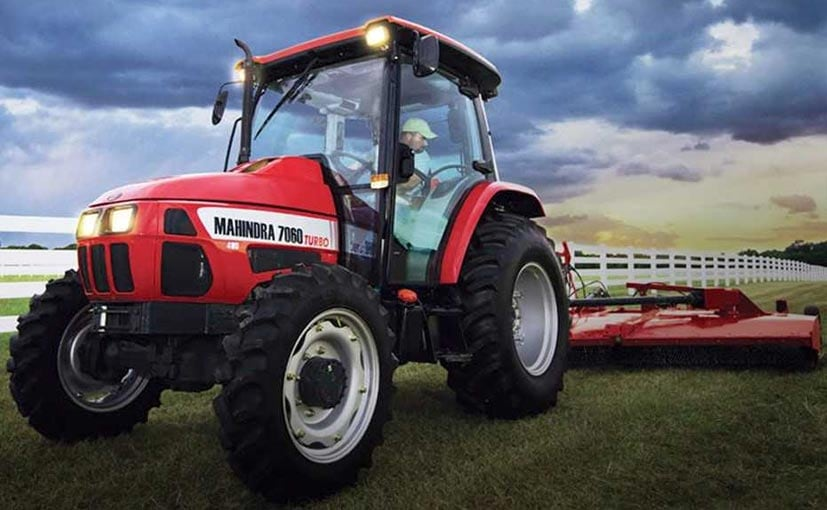 mahindra tractor business erkunt traktor turkey