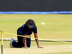Lasith Malinga To Assess Sri Lanka Future After India Series