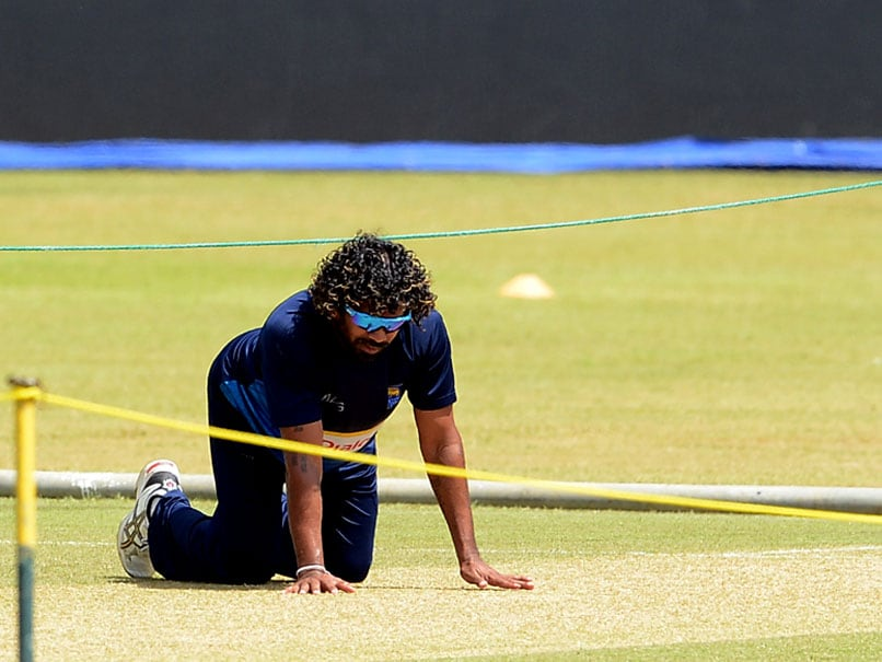 Lasith Malinga To Assess Sri Lanka Future After India Series