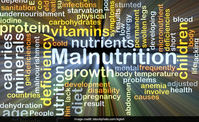 Fortified Peanut Butter May Cure Acute Malnutrition: Study