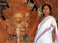 West Bengal Government Will Foil Attempts To Divide People, Says Chief Minister Mamata Banerjee