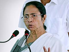 Mamata Banerjee Should Resign From State Home Minister Post, Says BJP leader