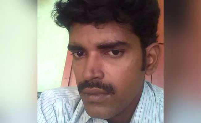 man who stabbed journalism professor in madurai