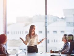 Leaders Vs Managers: What Is The Difference?