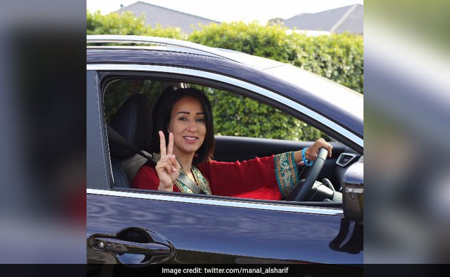 Saudi Woman Who Fought For Right To Drive Eyes Next Battle