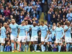 Premier League: Sterling, Lukaku Keep Manchester Clubs On Top