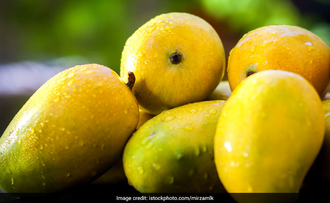 Study Links Regular Mango Consumption with Heart Disease and Diabetes Prevention: Here's What You Must Know