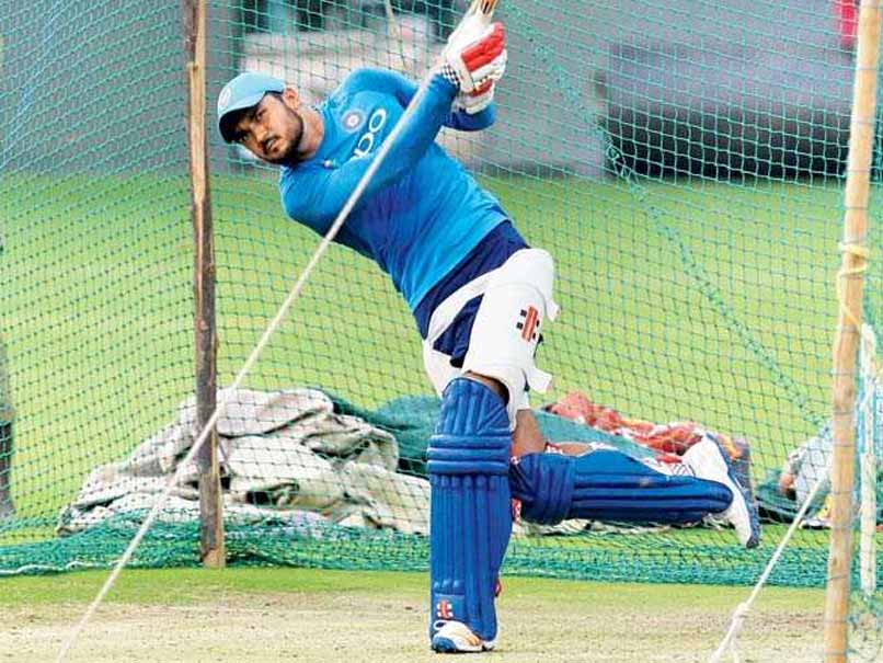 Manish Pandey: I Am Here To Stay For The Longest Time And Win Games For India