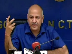 In Delhi, Liquor Shops Near Schools To Be Closed, Says Manish Sisodia