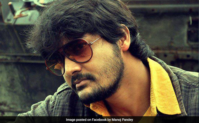 After Bhojpuri Film Actor Manoj Pandey, His Wife Held In Rape Case