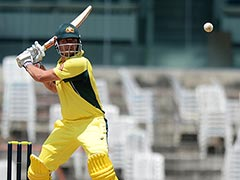 Australia Warm Up In Style, Thrash BP XI By 103 Runs