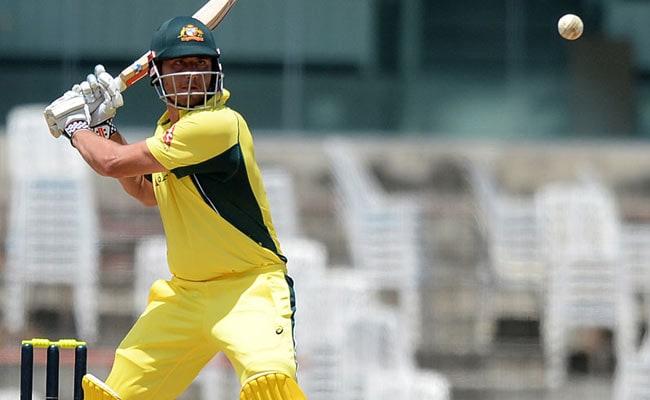 अभ्यास मैच में ऑस्ट्रेलिया के इस बल्लेबाज ने खेली तूफानी पारी, टीम इंडिया को ढूंढनी होगी काट