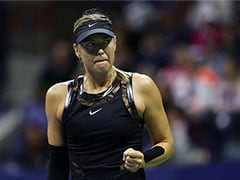 'I'm in The 4th Round. Where is She?': Maria Sharapova Taunts Caroline Wozniacki