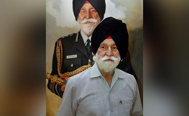 मार्शल अर्जन सिंह सहित सिर्फ तीन भारतीय सेनाधिकारी पहुंचे पांच-सितारा रैंक तक