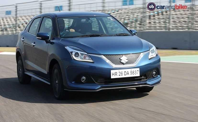 Maruti Suzuki Swift likely to get a six-speed gearbox