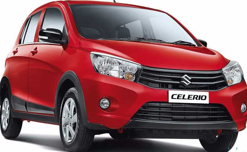 The Maruti Suzuki Celerio X is a slightly beefed-up crossover-like version of the Celerio hatchback