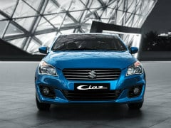 GST Cess: Diesel Maruti Suzuki Ciaz, Ertiga Prices Not Affected