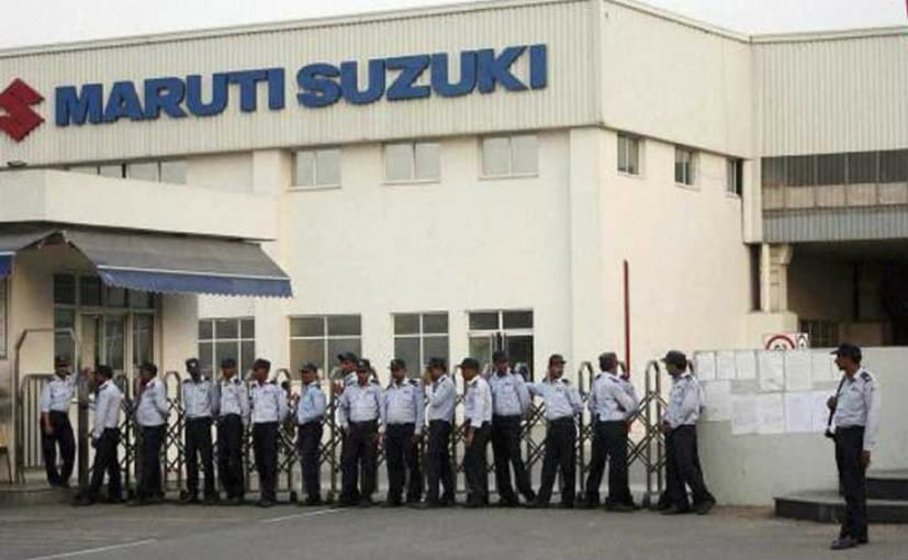 Suzuki Motor Gujarat Plant Restarts Manufacturing Operations