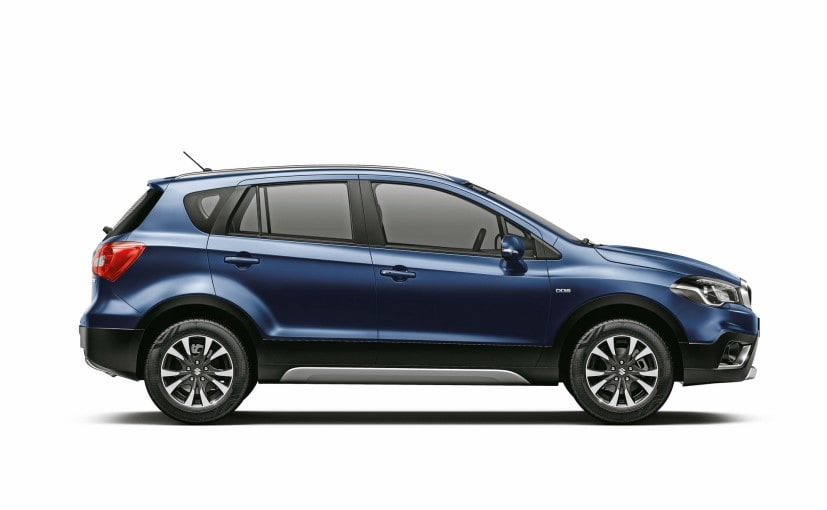 maruti suzuki s cross facelift key features and specifications ndtv carandbike. Black Bedroom Furniture Sets. Home Design Ideas