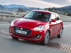 Auto Expo 2018: New Gen Maruti Suzuki Swift To Launch In India Next Month