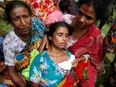 हिंदुओं की सामूहिक कब्रें मिलने का मामला : भारत ने म्यांमार से कहा- दोषियों को दंडित किया जाए