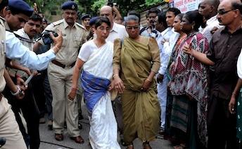2002 Gujarat Riots: Maya Kodnani Acquitted In Naroda Patiya Massacre Case